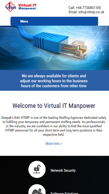 VirtualIT Manpower